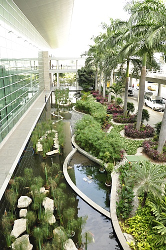 Guayaquil Airport