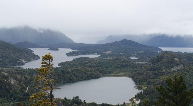 Umgebung von Bariloche