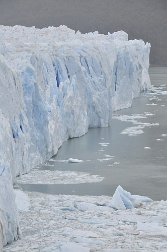 Der Perito Moreno
