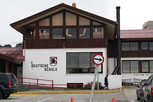 Deutsche Schule Puerto Montt