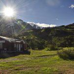 Campamento Hostel Las Torres