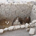 Friedhof von Chauchilla