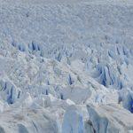 Blick auf den Perito Moreno Gletscher