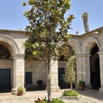 Im Kloster Santa Catalina