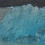 Glasklarer Eisberg