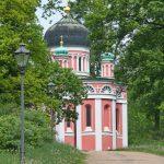 Russisch-Ortodoxe Kirche Alexander Newskij