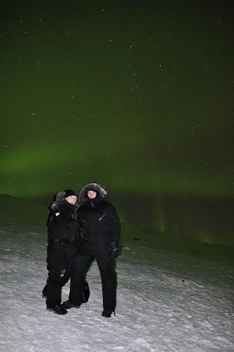 Nordlichtjäger