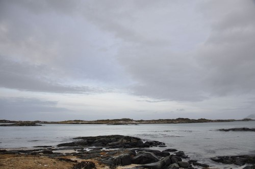 Bei Gimsøy