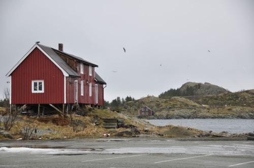 Haus an der See