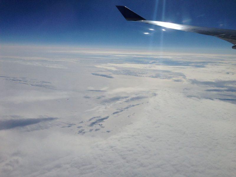 Grönland - Welt aus Eis und Schnee