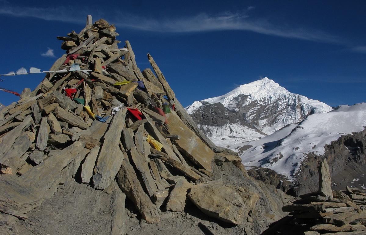 Annapurna (Quelle: Wikivoyage)