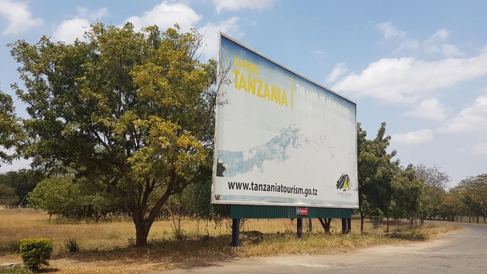 Karibu Tanzania!