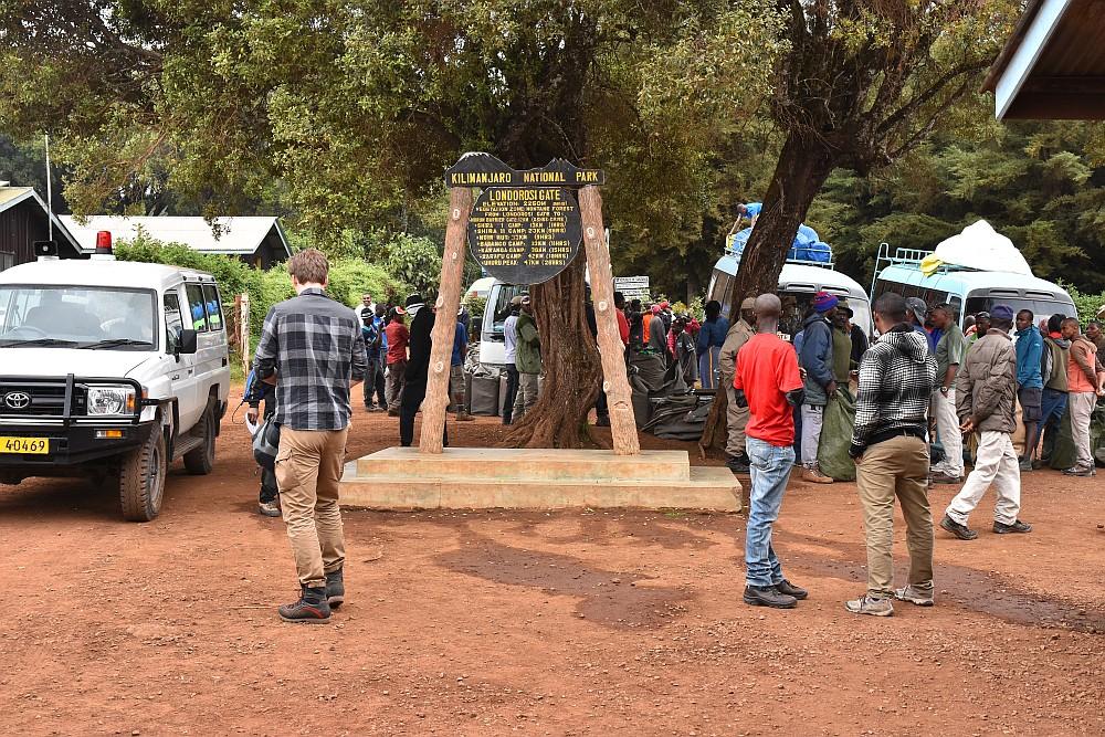 Am Londorossi Gate