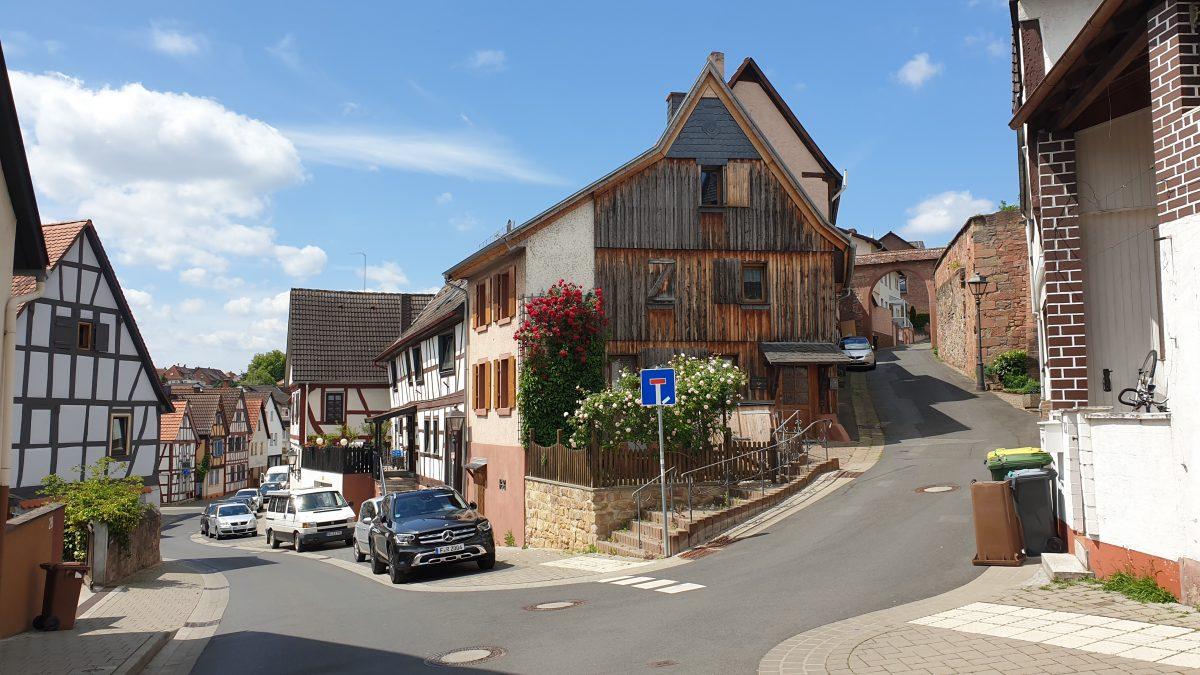 Altstadt von Nidderau