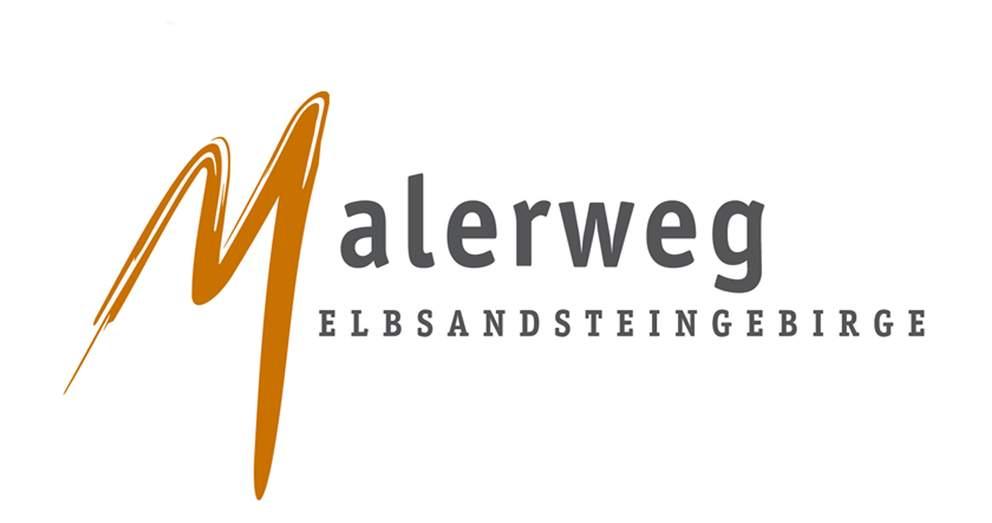 Logo Malerweg